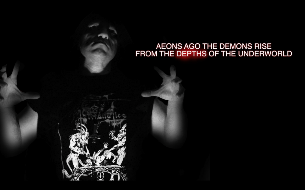 ARAWN'S REICH - LYRIC VIDEO